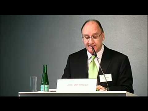 Konferenz Migration - Integration - Social Mobility: Eröffnungs-Statements