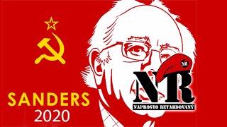 NR - Komunista Sanders