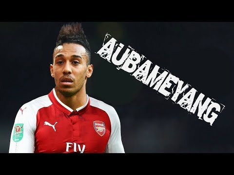 Aubameyang to Arsenal song | The Tokens parody [Jim Daly]