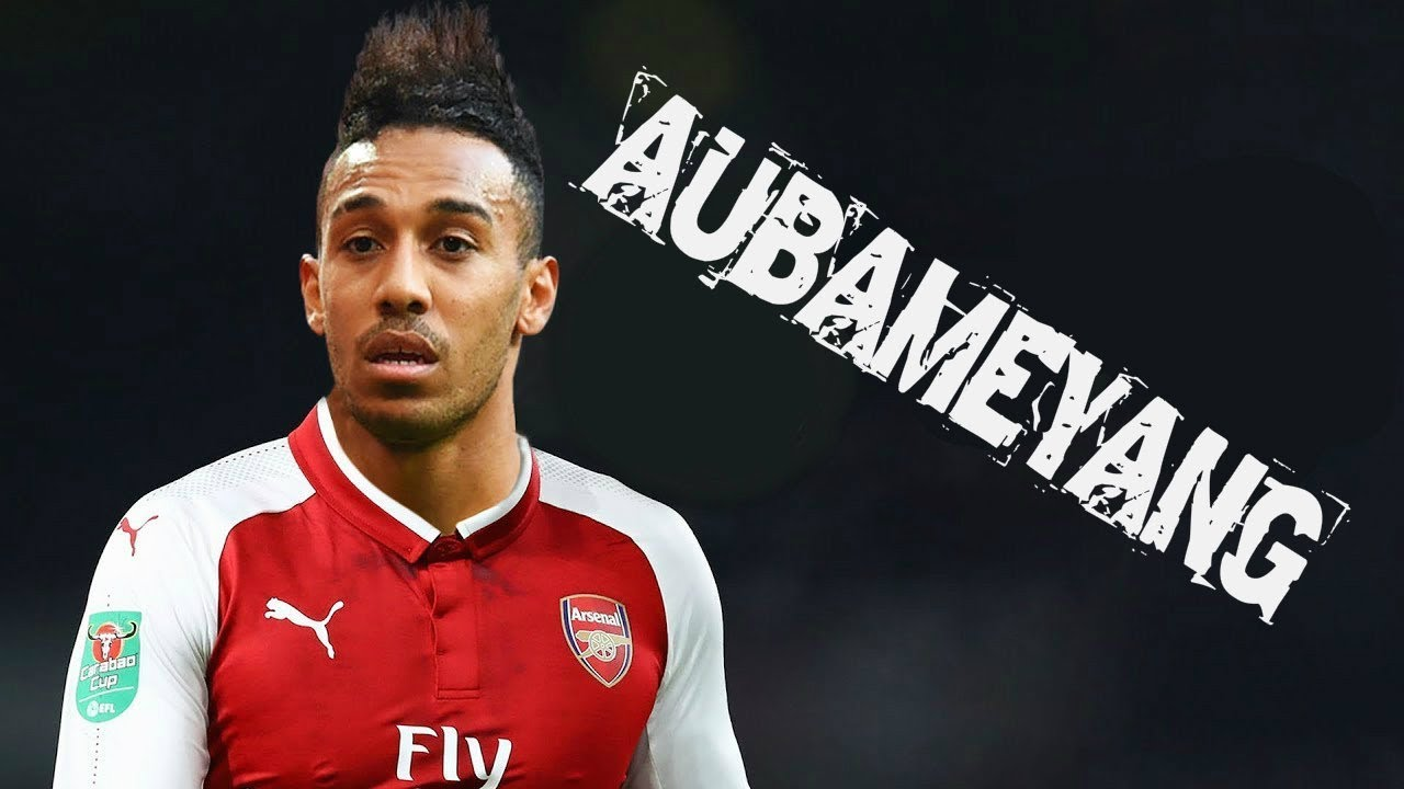 a6d1b17fc Aubameyang to Arsenal song
