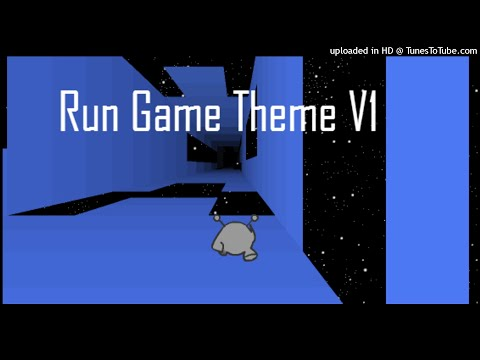 Run Game - Main Theme