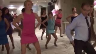 Приколы на свадьбе по русски, ржать будете под столом