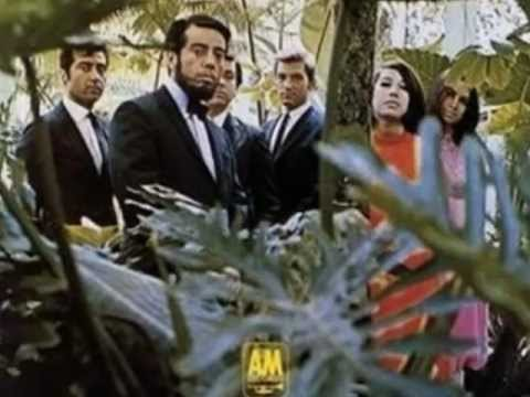 Sergio Mendes Brasil '66 - For What It's Worth