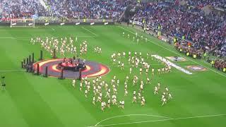 Final Europa League 2018 Atletico de Madrid