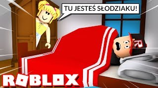 CRAZY FAN WAS TUCED IN MY CLOSET IN ROBLOX! | Vito and Bella