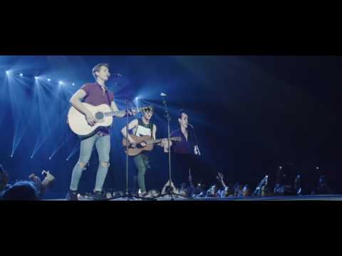 The Vamps 'Written Off' (Live From The O2)