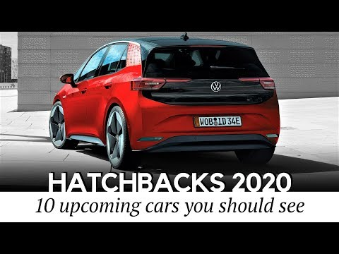 Top 10 Anticipated Hatchback Cars of 2020: Buyer's Guide to the Newest Models