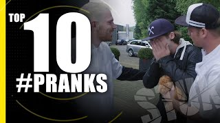 TOP 10 | Beste Pranks