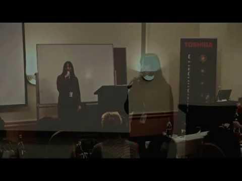 Peter Buckley - Presentation Skills - Audience Interaction