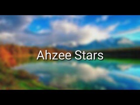 AhzeeStars Lyrics  Lyrics City