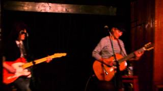 Watch Jill Sobule Houdinis Box video