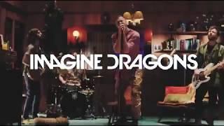 """анонс: Imagine Dragons, Киев, 31.08.2018, НСК """"Олимпийский"""""""