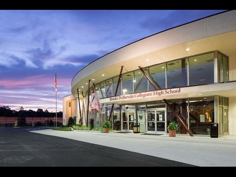 The Mayor's Hour - Brooks DeBartolo Collegiate High School - February 2017