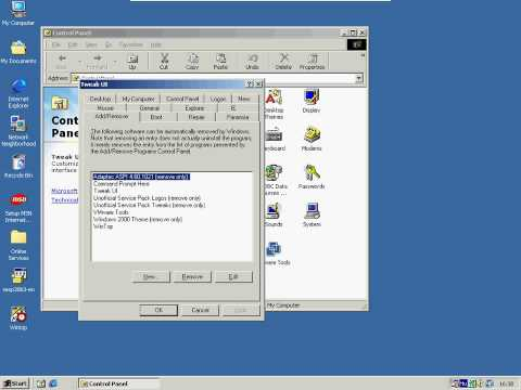 steps to do before updating to windows 2000 from windows 98 for office pcs 1 welcome to the windows 2000 installation guide the purpose of this document is to provide users of ftdi chips with a simple procedure for installing drivers for their devices under windows 2000.
