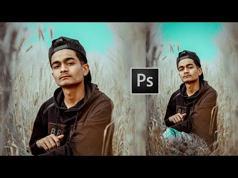 Photoshop Tutorial | Best Photo Editing thumbnail