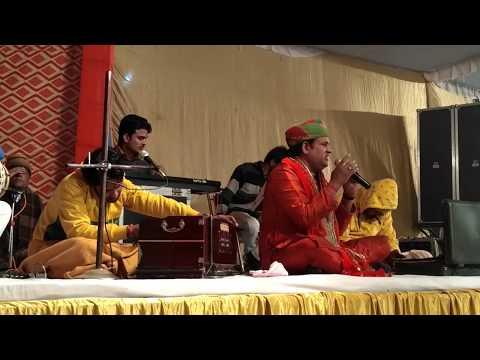 rajasthani Bhajan / Marwadi Comedy   Kabir Rajasthani live 2017   चुटकला कबीर राजस्थानी