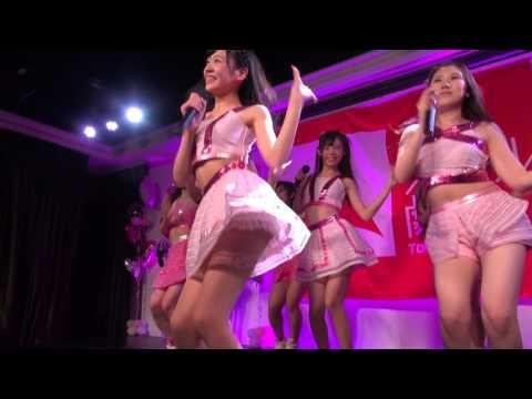160228日 ピンク・ベイビーズ 品川・東京アイドル劇場