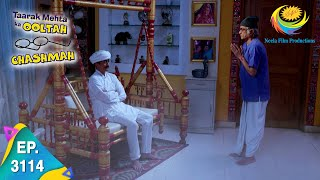 Taarak Mehta Ka Ooltah Chashmah - Ep 3114 - Full Episode - 3rd March, 2021