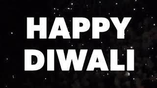 Happy Diwali [GIF] / Indian Festival of Lights