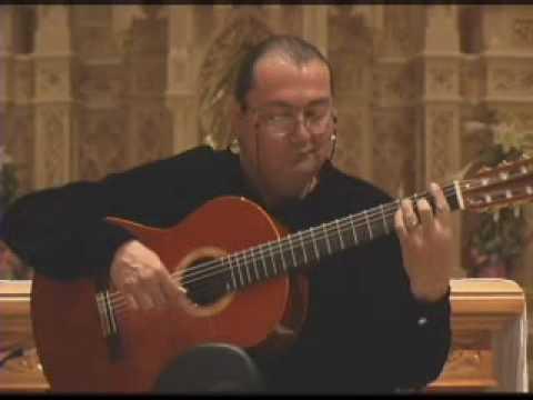 Fantasia Flamenca - Ronald Roybal - Classical Guitar