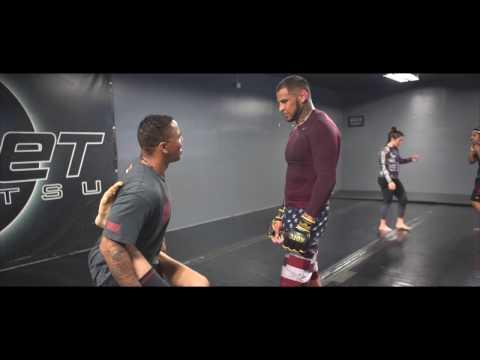 Daniel Rodriguez MMA