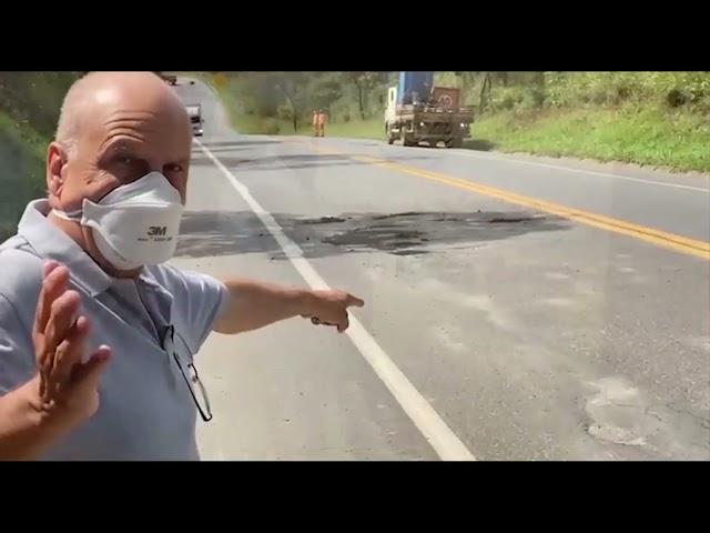 Arlen Santiago solicita ao MPMG que esclareça empréstimo feito pela Eco135