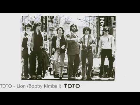 Toto - Lion (Rare Demo With Bobby Kimball)