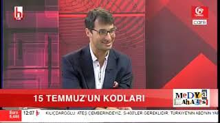 Darbe girişiminden 3 yıl sonra FETÖ / Ayşenur Arslan ile Medya Mahallesi / 2. Bölüm- 15.07.2019