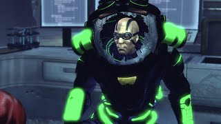 Batman: Arkham City: Lex Luthor Mod!
