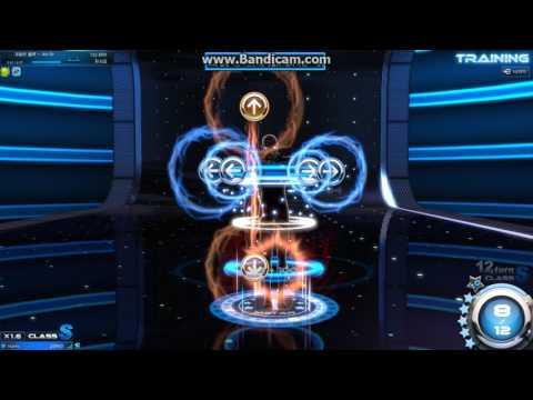 Mstar KR - Cobalt Sky - Aoi Eir Neo Classic[Extreme]100%