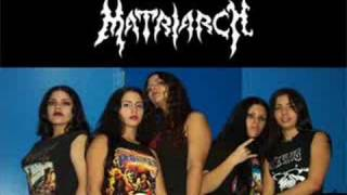 Matriarch - Second Death Of Souls