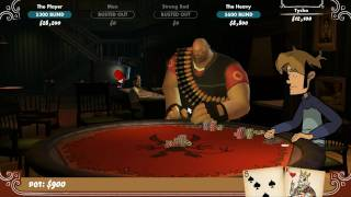WTF Is... - Poker Night at the Inventory? - Part 2