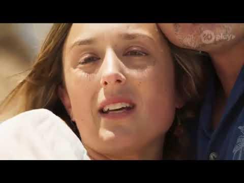 Sonya's Final Episode Part 14  (Sonya Passes Away)- Neighbours Ep 8052