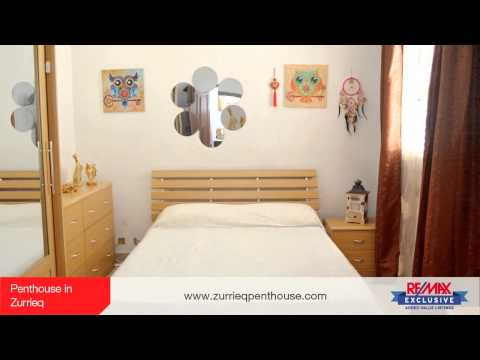 Penthouse for sale in Zurrieq