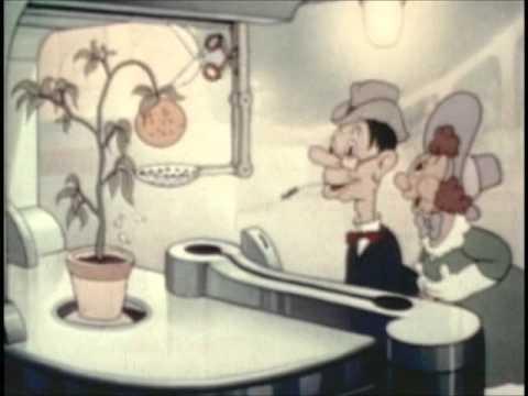Classic Cartoons #2
