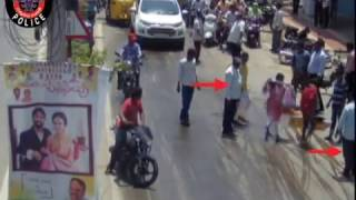How Oil pasture @ Skidding | Immediate Response by Public | Live Accidents in India