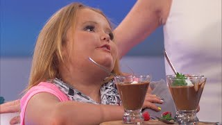 The Doctors Health Intervention for Honey Boo Boo