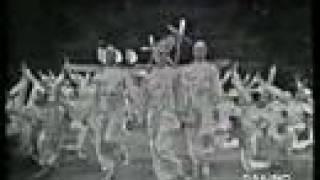 Mina _ Foxtrot medley _ ballet  1968