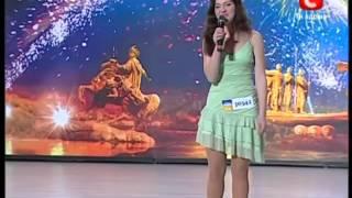 Украина мае талант- ржака