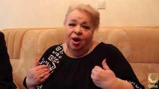 """Наталья Крачковская: """"Покупайте хороший и удобный матрас"""""""