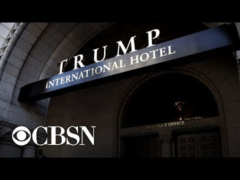 Fallout from report on Trump properties hiring undocumented workers