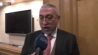 مصر العربية | القاهرة التجارية: وفرنا 1180 فرصة عمل في أول يوم لملتقي التوظيف