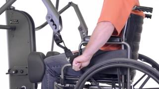 EasyStand StrapStand Product Video