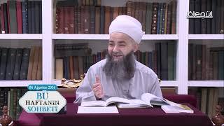 04 Ağustos 2016 Tarihli Bu Haftanın Sohbeti - Cübbeli Ahmet Hocaefendi Lâlegül TV