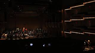 """In Rehearsal: Ashley Fure's """"Filament"""""""