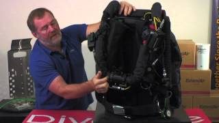 Rebreather Diving: O2ptima Rev D 2012 Features