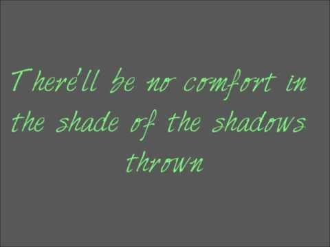 Lover of the Light - Mumford and Sons (Lyrics)