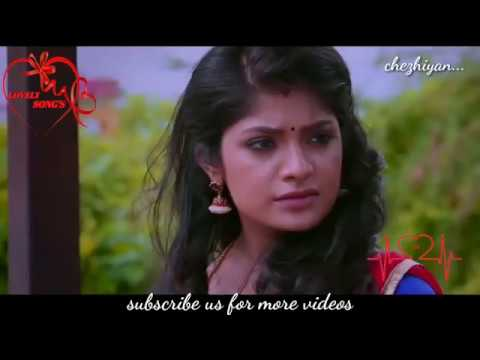 Yaaro Iva Yaaro Ival  - Sad Love Songs In Magic--  Meesaya Murukku / Athmika SHORD FILM LOVE SONGS