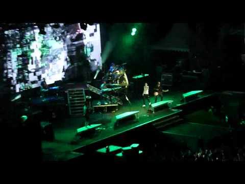 [HD] Linkin Park - Numb (Jakarta, Indonesia)