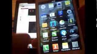 [ANLATIM] Samsung Galaxy Ace S5830i S3 Custom Romu Yükleme [Açıklamaya Dikkat!]